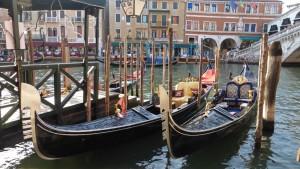 Góndolas de Venecia, cómo moverse por Venecia