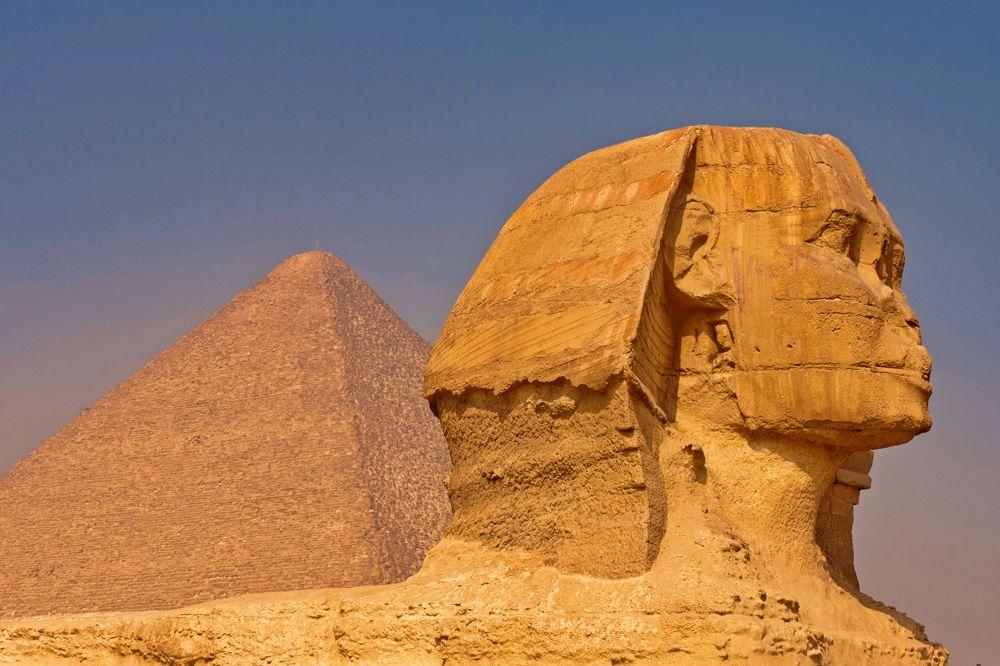 Qué ver y hacer en El Cairo