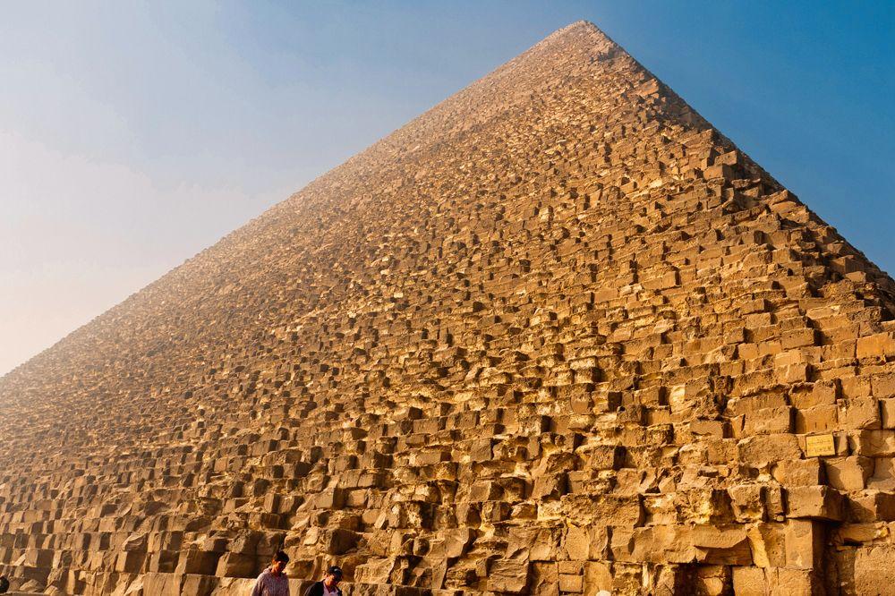 Historia de El Cairo, Egipto