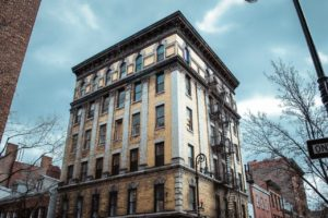 Greenwich Village, uno de los más famosos barrios de Nueva York
