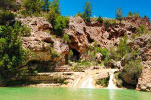 Guía de turismo completa para visitar las Chorreras del Cabriel, qué ver, cómo se formaron, rutas, cómo llegar