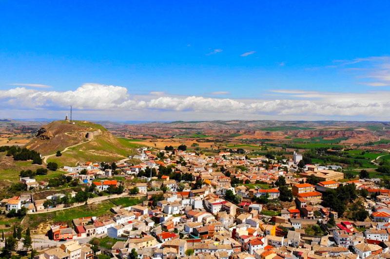 Huete, uno de los pueblos más bonitos de Cuenca