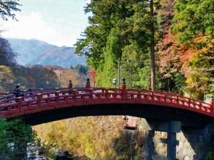 Guía de turismo con información y fotos para visitar Nikko,