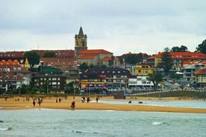 Guía turística con todo lo que hay que ver, hacer y visitar en Noja, Cantabria