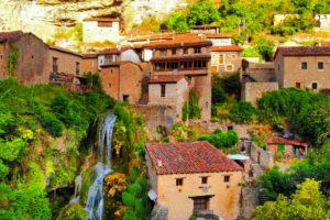 Guía de turismo completa para visitar Orbaneja del Castillo
