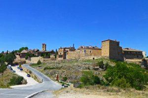 Guía de turismo con toda la información para visitar Pedraza