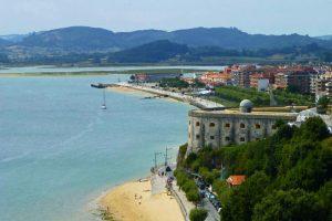 Guía turística con todo lo que hay que ver, hacer y visitar en Santoña, Cantabria