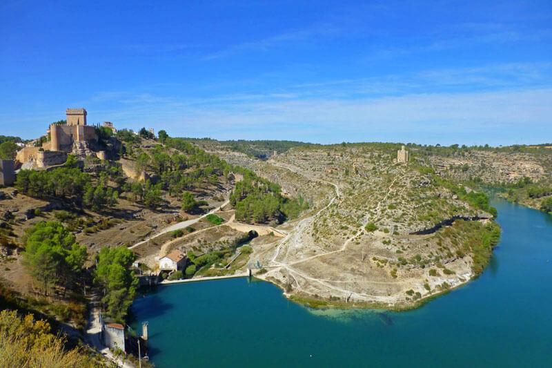 Guía de turismo con todo lo que hay que ver, hacer y visitar en Alarcón, Cuenca