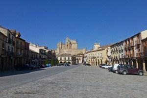 Guía turística de Turégano, uno de los pueblos con más encanto de Segovia