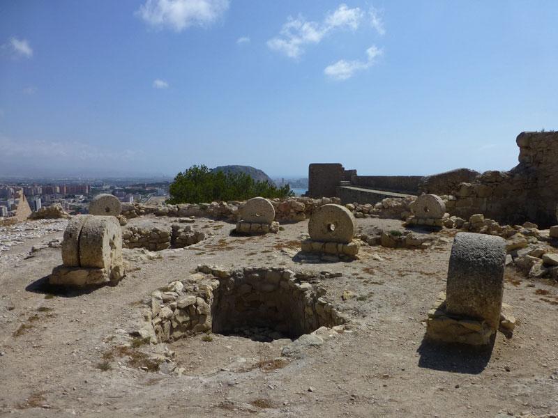 Historia de Alicante