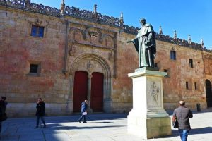 Hospital del Estudio de la Universidad de Salamanca