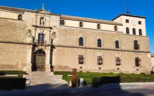 Hospital de Tavera, uno de los más interesantes museos de Toledo