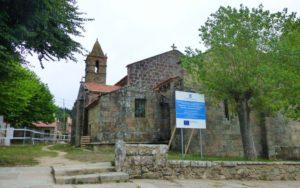Iglesia de Nuestra Señora de las Arenas