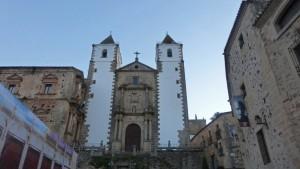 Iglesia de Francisco Javier, qué ver y hacer en Cáceres