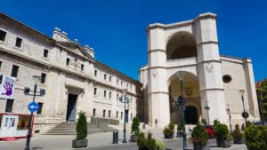 Monasterio e Iglesia de San Benito el Real