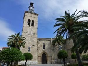 Iglesia de San Pedro, una de las importantes de Ciudad Real