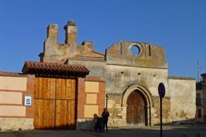Iglesia de San Pedro del Olmo en Toro