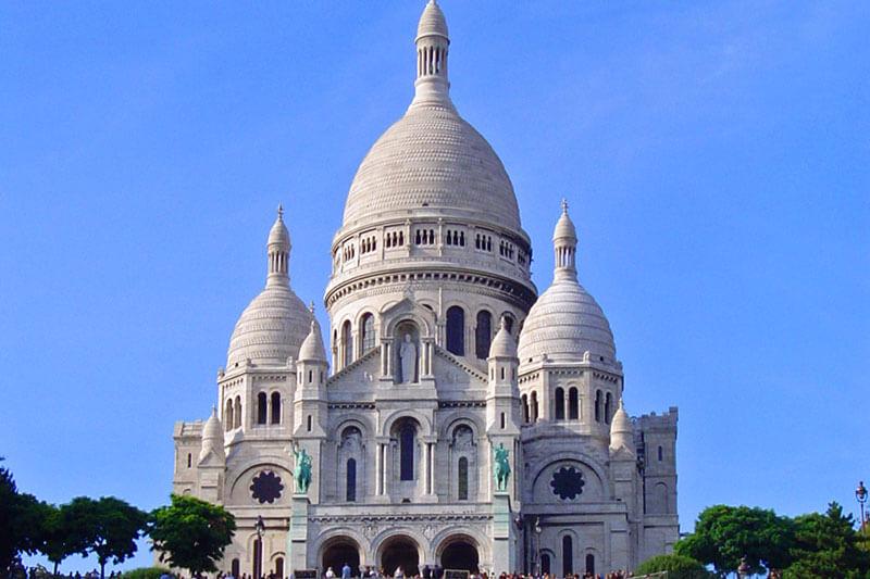 Iglesias de París, listado con las más bonitas, visitadas y curiosas