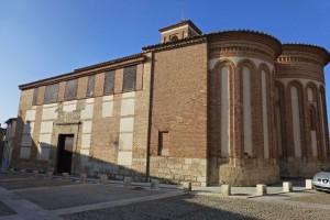 Iglesia de San Salvador de los Caballeros en Toro