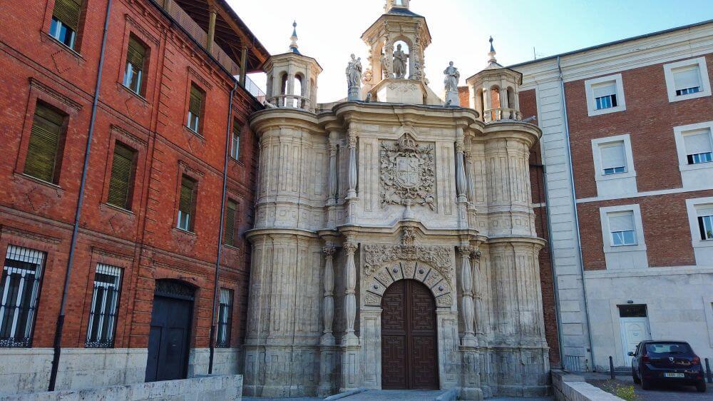 Iglesias de Valladolid
