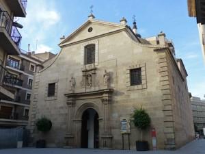 Iglesia Parroquial de San Miguel, edificios religiosos de Murcia