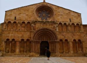 Iglesia de Santo Domingo, iglesias de Soria