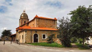 Iglesia de Nuestra Señora de las Lindes