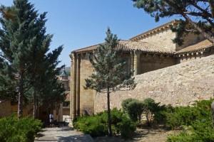 Calles medievales de Molina de Aragón
