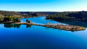 Lagunas de Ruidera, una de las principales atracciones de Albacete
