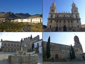 Todo lo que hay que ver y hacer en la provincia de Jaén, ciudades, pueblos y espacios naturales.