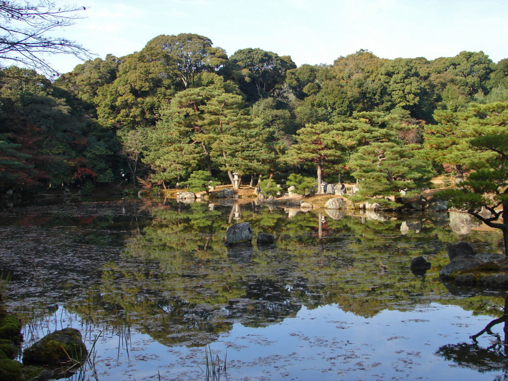 Atracciones de Kioto