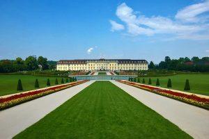 Jardines y Palacio de Ludwigsburg
