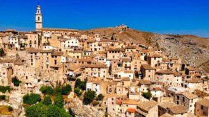 Bocairente, uno de los 5 pueblos que deben estar entre los más bonitos de España