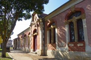 Antiguos Laboratorios Municipales, forma parte del modernimo zamorano, Ruta Modernista de Zamora
