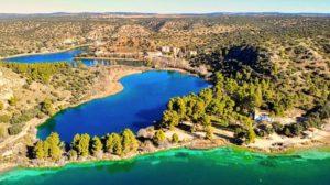 Guía de turismo para visitar las Lagunas de Ruidera