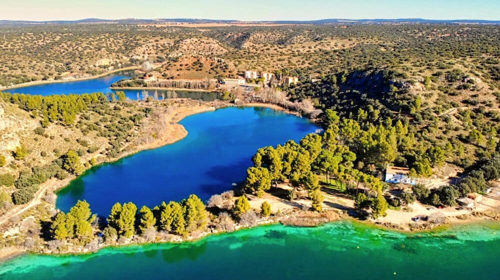 Lagunas De Ruidera Qué Ver Y Hacer Dónde Bañarse Cómo Llegar