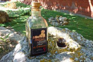 Licor Resó, la bebida más típica de Belalcázar