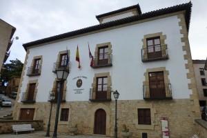 Mancomunidad de los 150 Pueblos de Soria, una de las instituciones más antiguas de España, historia de Soria
