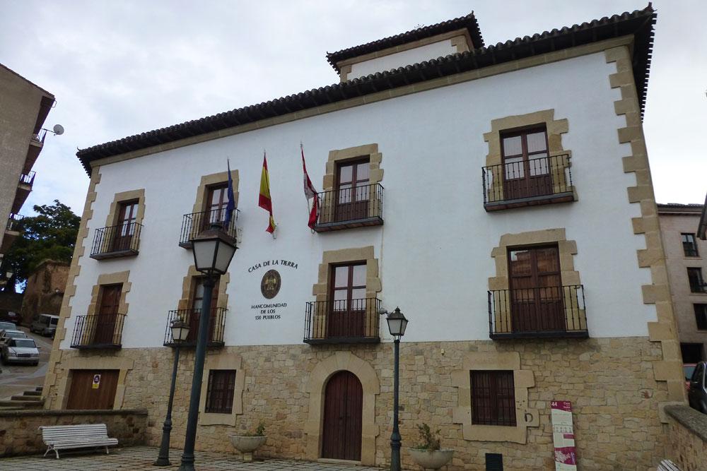 Historia de Soria