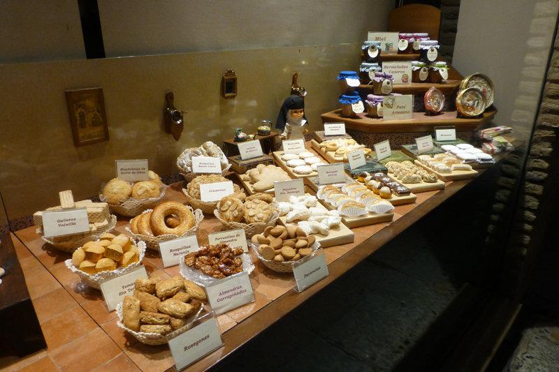 Qué comer en Toledo, platos, postres y gastronomía tradicional de Toledo