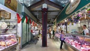 Mercado de alimentación florentino, el mejor lugar para conocer la gastronomía tradicional de Florencia, qué comer en Florencia