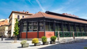 Mercado del Val, el mejor lugar para descubrir la gastronomía de Valladolid