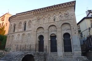 Mezquita del Cristo de la Luz en Toledo, qué ver y hacer en Toledo