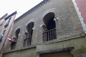 Mezquita de las Tornerías, mezquitas de Toledo
