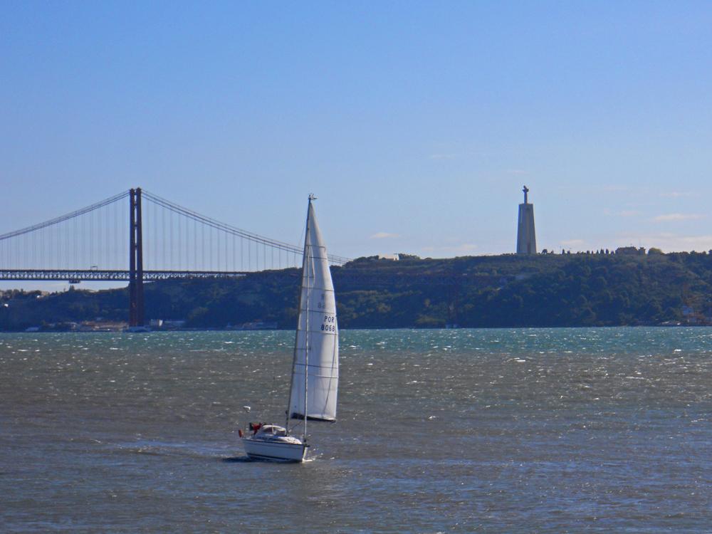 Puentes de Lisboa