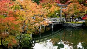 Guía para visitar Kioto en dos o tres días