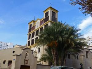 Monasterio de Santa Clara la Real en Murcia
