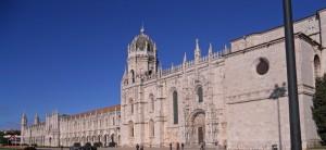 Monasterio de los Jerónimos, museos de Lisboa