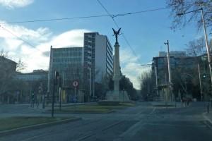 Monumento a las Batallas, un símbolo de Jaén