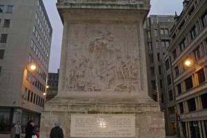 Monumento al Gran Incendio de Londres